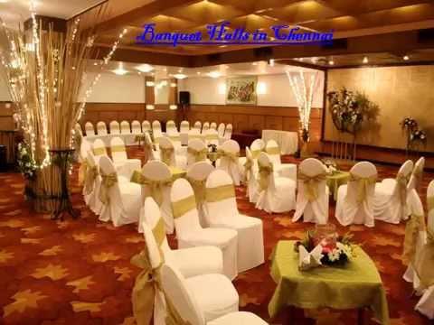 Banquet halls in T Nagar Chennai YouTube