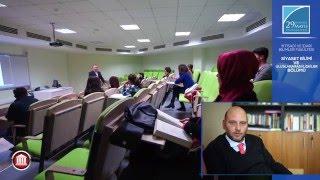 İstanbul 29 Mayıs Üniversitesi Siyaset Bilimi ve Uluslararası İlişkiler Bölümü
