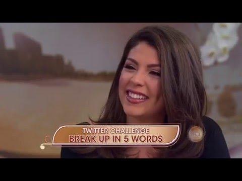 Nicole Suarez on