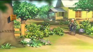 Gambar cover Upin dan Ipin S08E14   Pokok Seribu Guna