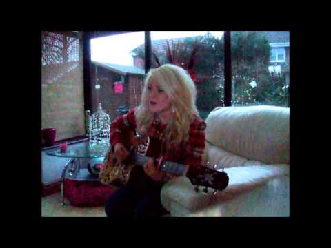 I'm Yours - Hollie May (Cover)