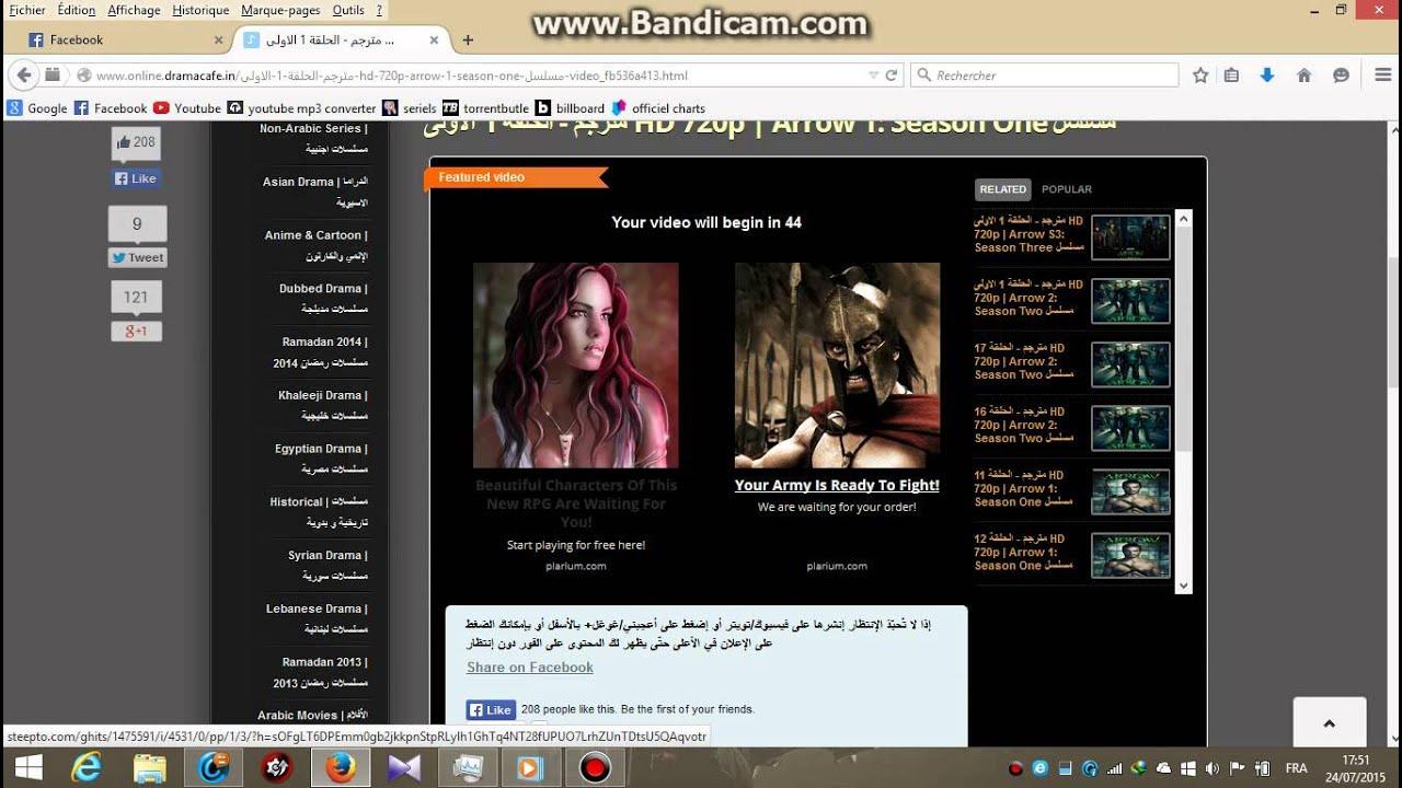 Game of Thrones season 5 episode 1 Daenerys - YouTube
