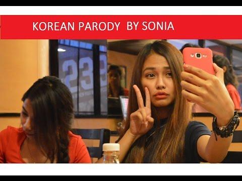 Korean Drama Parody by Sonia Samjetsabam