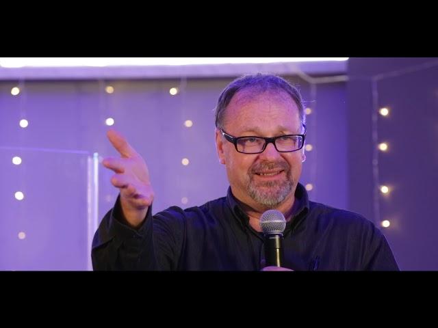5. Służba prorocza w Nowym Testamencie - Paul Cheatham (Konferencja Prorocza 17-20.08.2018) KDCZ