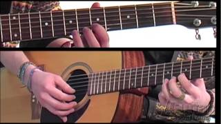 How to Play Me Gustas Tu by Manu Chao - Guitar Tutorial