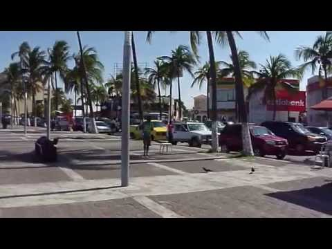 Veracruz Beach - A Great Vacation Choice Part II