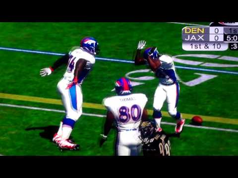 ESPN NFL 2K5 Cancelled workout =More gameplay