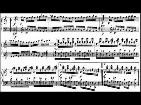 chopin waltz in a minor analysis essay
