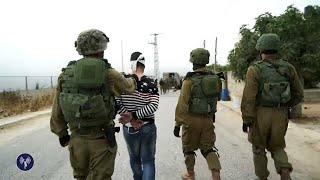 Izraeli megtorlás a késes merénylet után