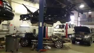 Range Rover Sport ремонт на 500000 руб.(, 2016-09-06T17:28:23.000Z)