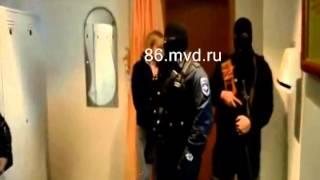 видео Че Ханты-Мансийск