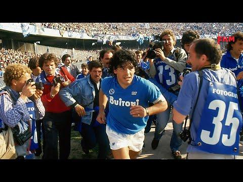 Diego Maradona | Film4 Trailer