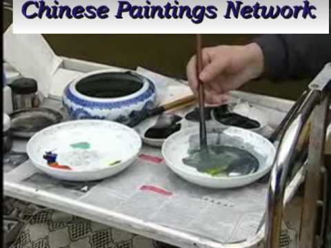 Chinese Landscape Painting 13