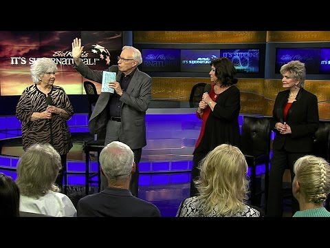 Miracle Explosion | Sid Roth's It's Supernatural!