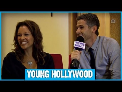 Ghost Stories with Vanessa Williams & Dave Annable