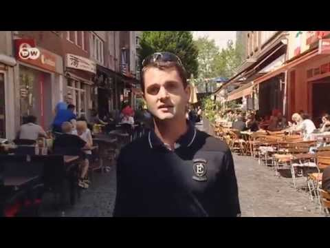 Aachen - Three Travel Tips | Discover Germany