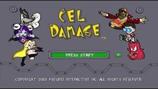 Cel Damage Overdrive (ps2 game)