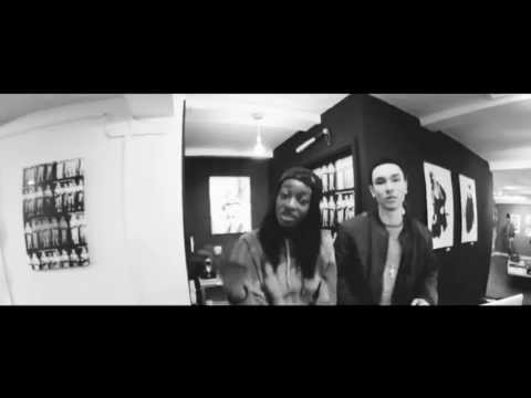 Little Simz - Marilyn Monroe (Ft. Chuck20 & Remus) [Official Video] @LittleSimz
