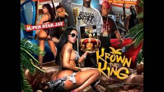Wooh Da Kid - Major[Krown The King Mixtape](Download Link)