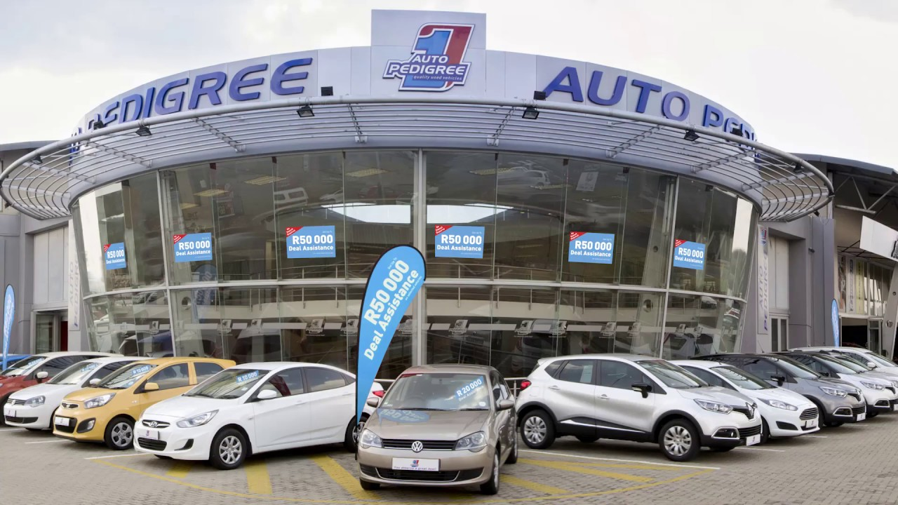 Used Cars for Sale in South Africa | Auto Pedigree