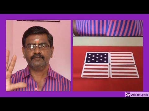 MAGIC TRICKS VIDEOS IN TAMIL #376 I NEW STARS from GORDON BEAN @Magic Vijay