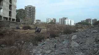 Project video of Krishna Apartment