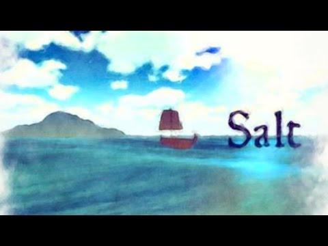 Salt - Ch.2 - Let's Get Nautical