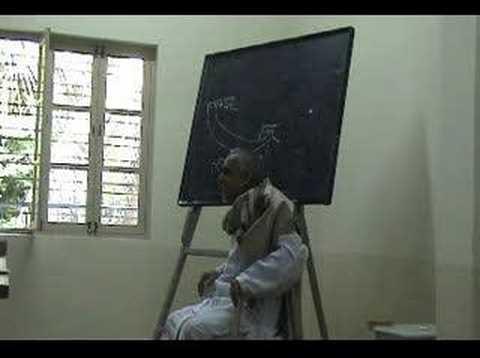 Vyakarana Kakshya (Sanskrit Grammar Classes) LSK-2  7.1