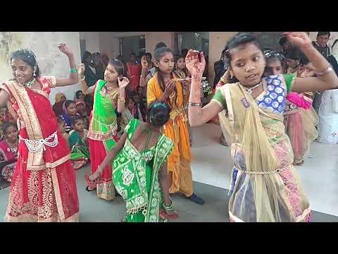 Tali Pado To Mara Shyam Ni Re... Amargadh School