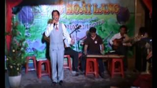 Đêm Giao Thừa Nghe 1 Khúc Dân Ca - Guitar Thanh Hoàng