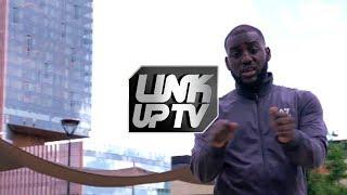 Shyze - Money Schemes [Music Video] | Link Up TV