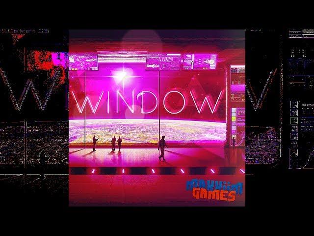 Window - MaxxiimGames Single Launch
