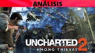 Uncharted 2 El reino de los ladrones Review y Análisis