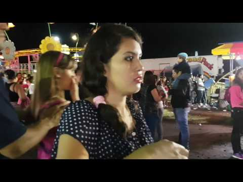 Sivar Land  - San Salvador El Salvador 2017