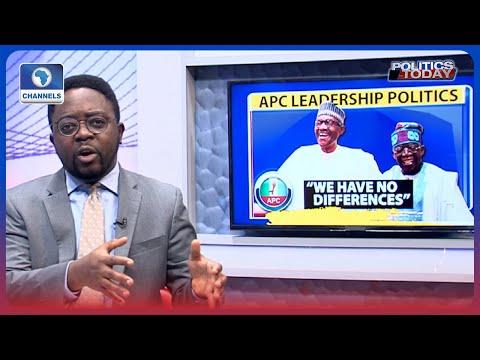 Politics Today l 3/07/2020
