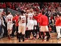 Derrick Rose Banks in Game-Winning Triple - Taco Bell Buzzer Beater