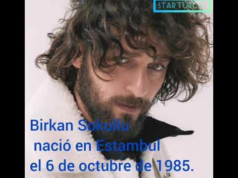 Quién es Birkan Sokullu (Actor turco) que interpreta a Han/ Masumlar Apartmanı