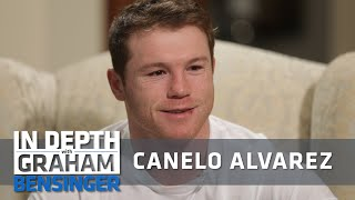 Canelo Alvarez: Investments earning $1.6M per month