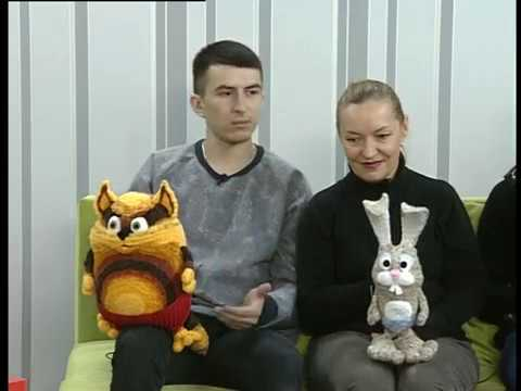 Ранок-панок. Міжнародний день лялькаря