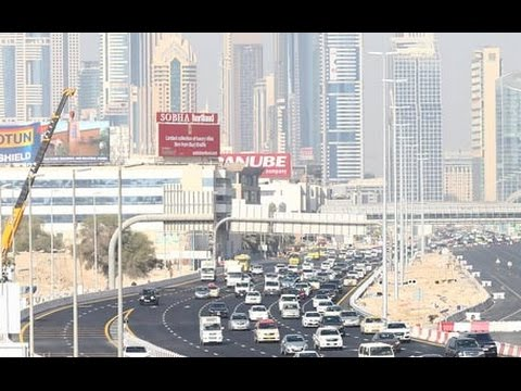 how you see dubai driving UAE
