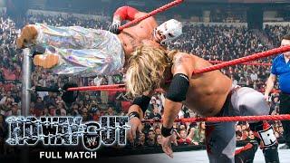 FULL MATCH - Edge vs. Rey Mysterio – World Heavyweight Championship Match WWE No Way Out 2008