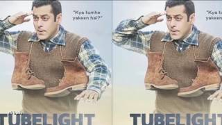 Radio Song From Tubelight Is Super Hit - Bollywood Gossip 2017