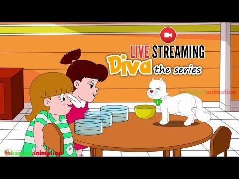 Diva The Series Live Stream - 1