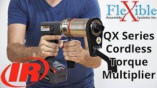 Ingersoll Rand QX Torque Multiplier
