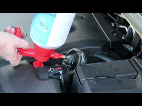 Revive Turbo and Engine Cleaner