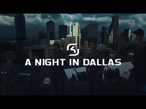 20 Years of SK - A Night in Dallas