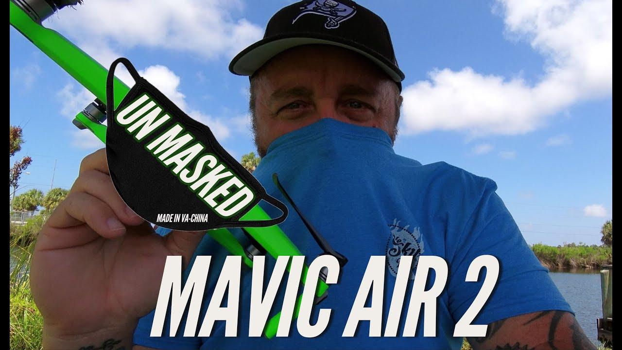 Mavic air 2 unmasked and unbiased final review #MA2 #mavicair2