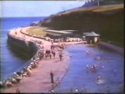Whitley Bay 1950