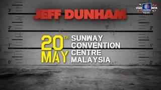 Jeff Dunham Disorderly Conduct Malaysia Tour