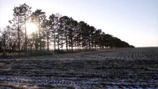 Prairie Silence book trailer